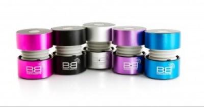 bassboomz bluetooth portable speaker review