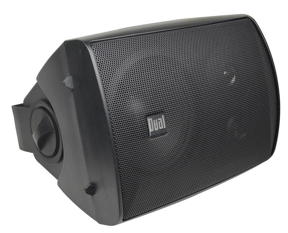 Dual 3 Way Indoor Outdoor Speakers Outdoor Speaker Supply