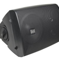 dual outdoor speakers