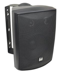 dual indoor outdoor speakers