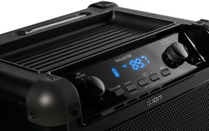 ion audio tailgater reviews