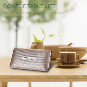 gspon universal bluetooth speaker with flashlight