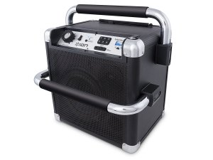 ion audio tailgater speaker