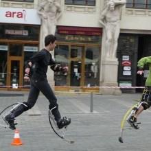 Best Jumping Stilts Review