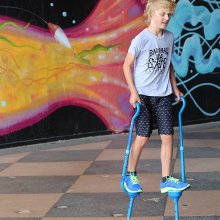 Best Walking Stilts for Kids and Adults