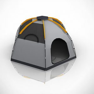 Connecta tent