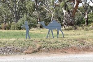 Horrocks Highway - Penwortham - South Australia - 25.04.17