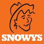 Snowys logo