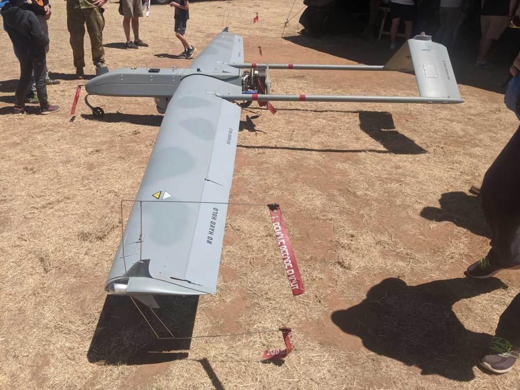 Army-Drone