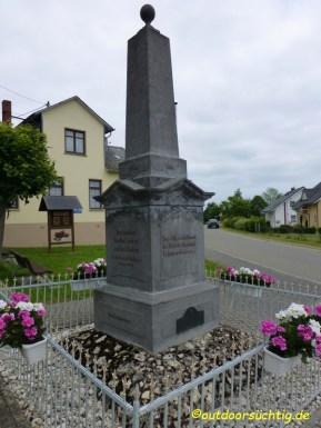 Das Waldenserdenkmal