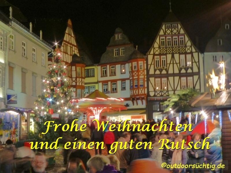 Wünsche Dir Frohe Weihnachten Und Einen Guten Rutsch.Frohe Weihnachten Und Einen Guten Rutsch