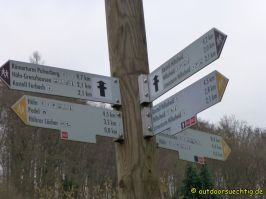 Waldschluchtenweg - 031