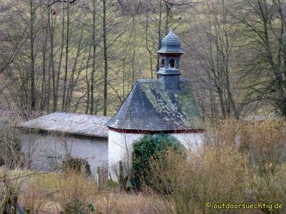 Waldschluchtenweg - 033