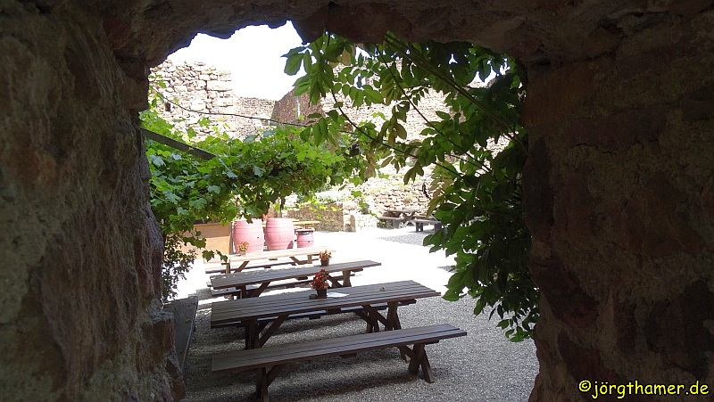 Burg Boymont