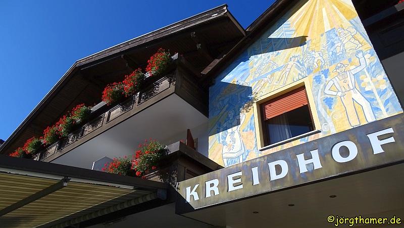 Kreidhof Nals