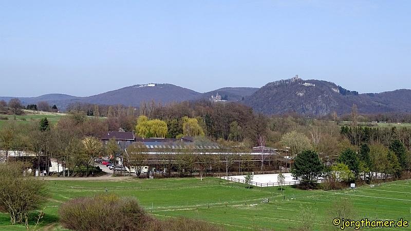 Rodderberg - Broichhof