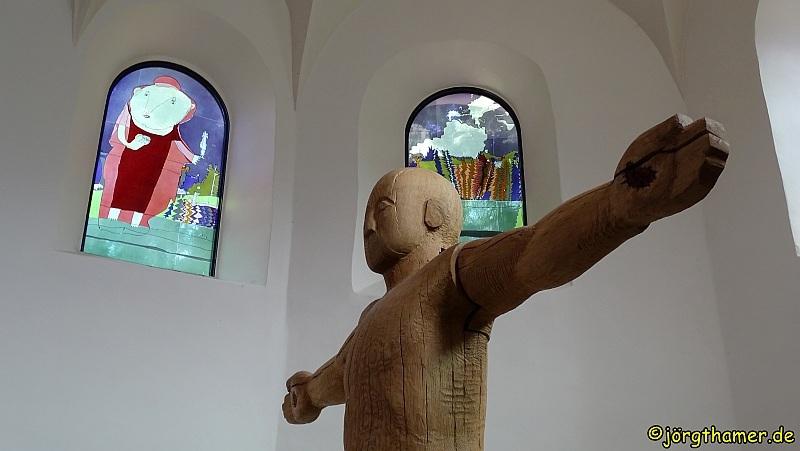 Kloster Marienhausen