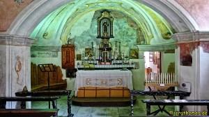 Kapelle Via Spluga Museum