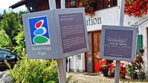 Wandertrilogie Allgäu in Halblech