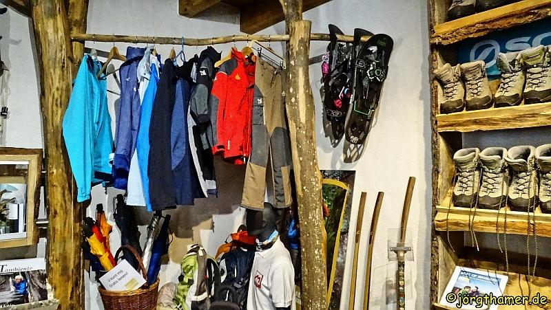Outdoor-Ausrüstung: mein Ouutdoor-Shop hilft Dir weiter!