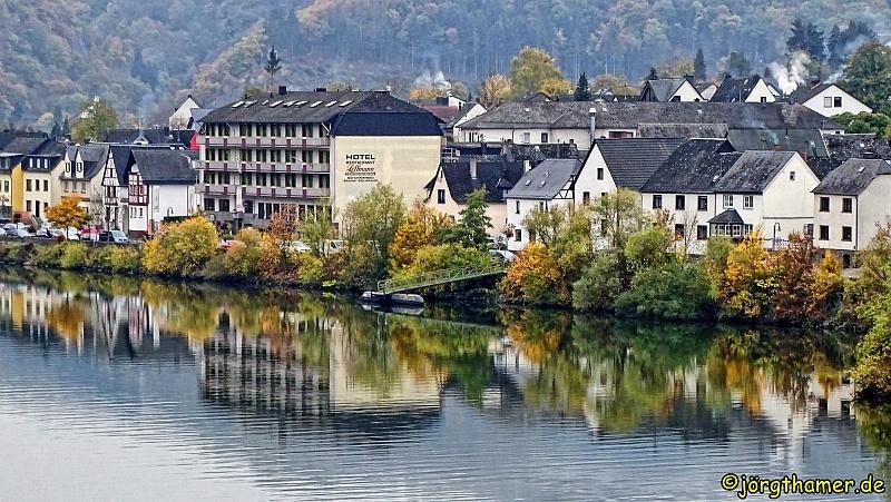 Hotel Lellmann in Löf an der Mosel