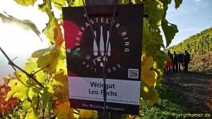 Weingut Leo Fuchs Pommern