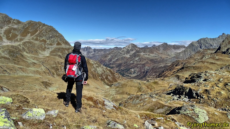 Erlebnis Outdoor-Reisen: lebe Deinen Traum!
