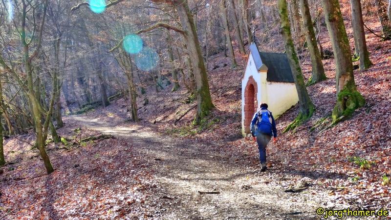 Wandertipp Rureifel Klosterrunde heimbach