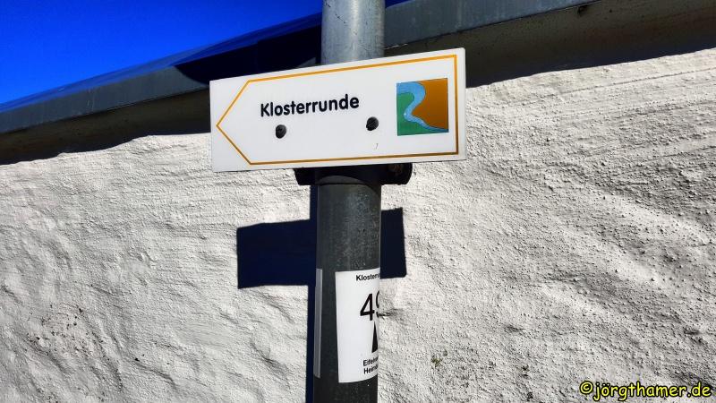 Klosterrunde Heimbach Rureifel