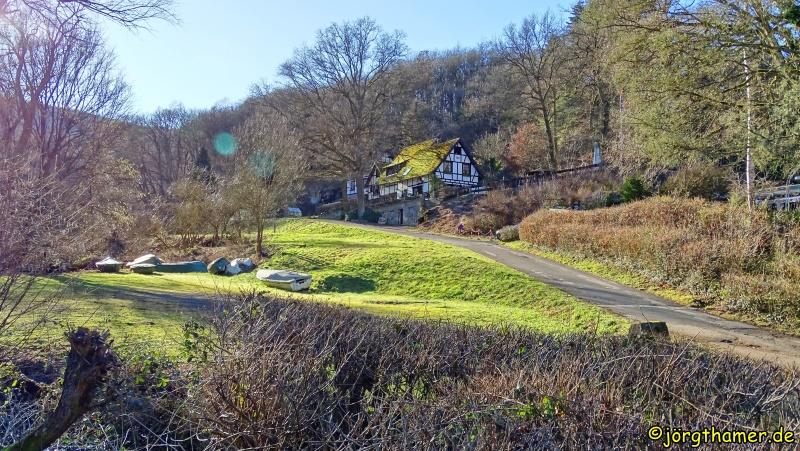 Herbstbachtal bei Heimbach
