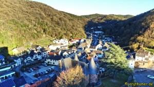 Wandertipp Klosterrunde - Blick auf Heimbach