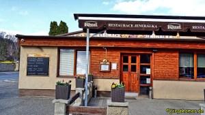 Restaurant Jeneralka