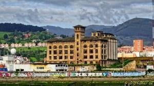 Camino del Norte - Bilbao