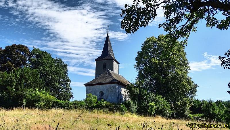 Küppeltour - Feldkirche Habenscheid