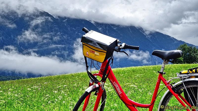 Eurobike Radreisen Salzkammergut