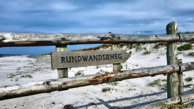 Wandern in Mecklenburg-Vorpommern (Sneak Preview)