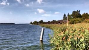 Idylle am Schweriner Außensee