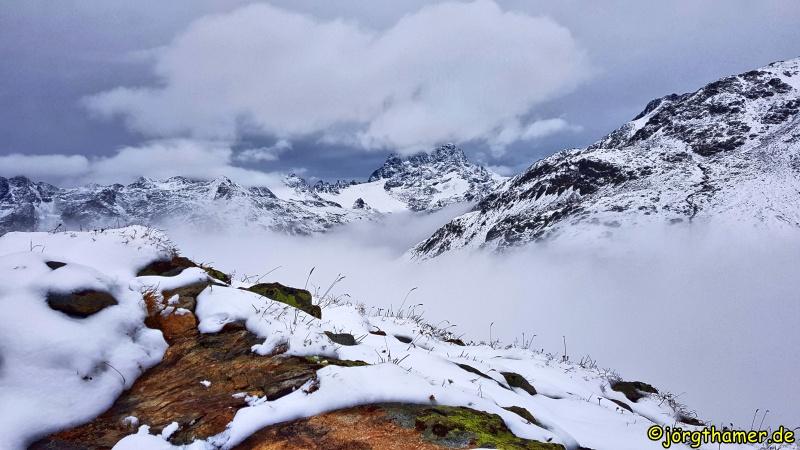 Albula Winter Wonderland