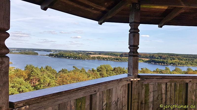 Blick vom Jörnberg