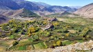 Wandern im Tal der Glückseligen - das Ait Bouguemez