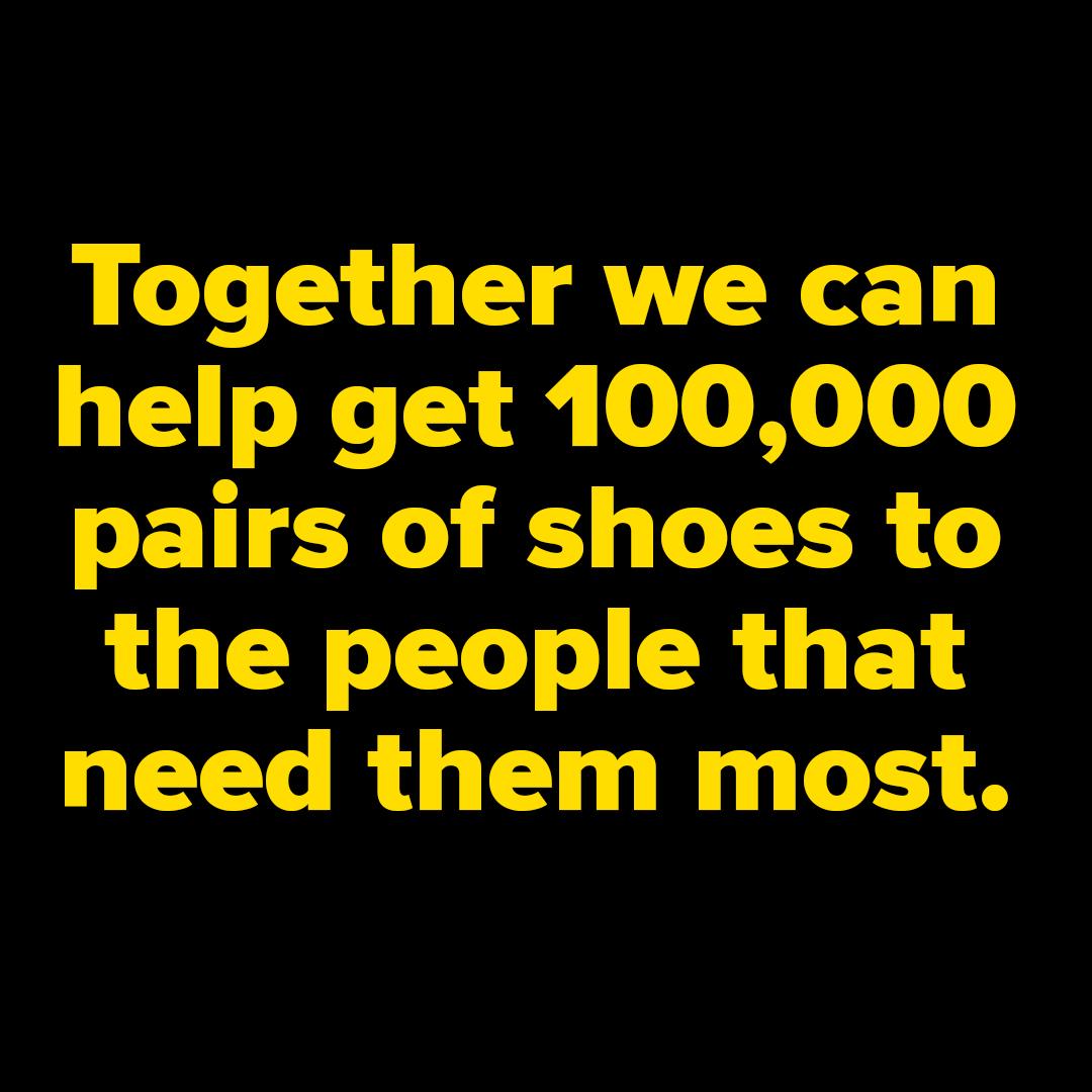 Corona-Krise: KEEN verschenkt weltweit 100.000 Paar Schuhe!