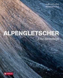 Alpengletscher - eine Hommage - Cover