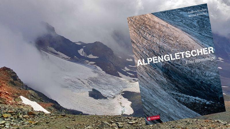Alpengletscher - eine Hommage