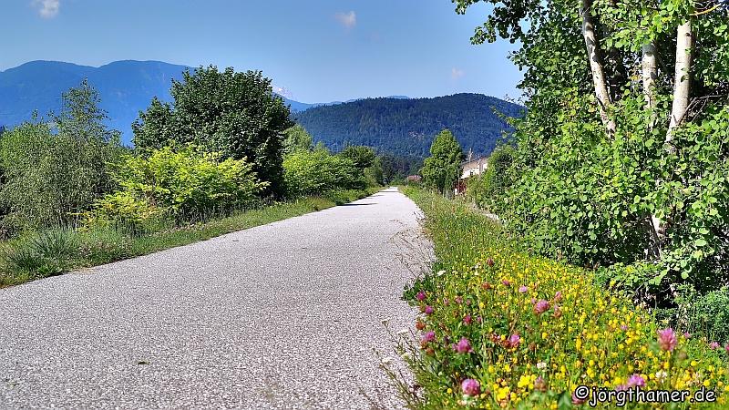 Bikers Paradise - der Alpe-Adria-Radweg