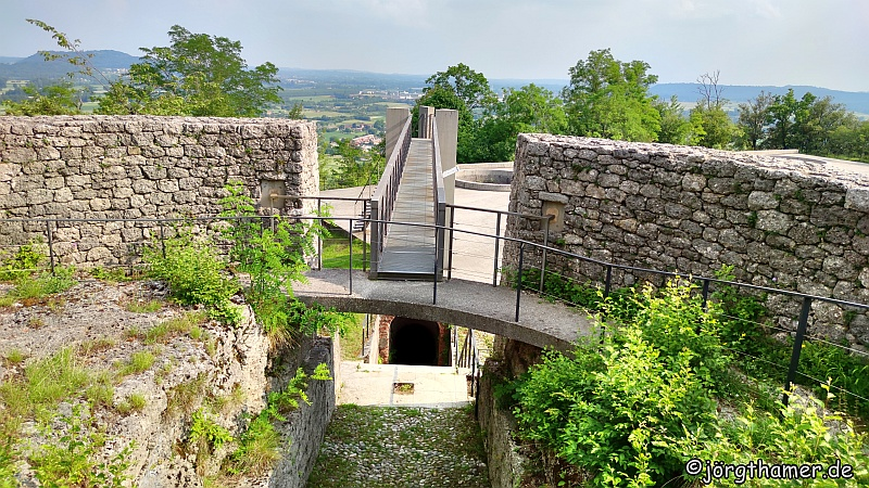 Festung von Osoppo
