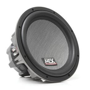 MTX Audio T812-44 T8000 Series Subwoofer