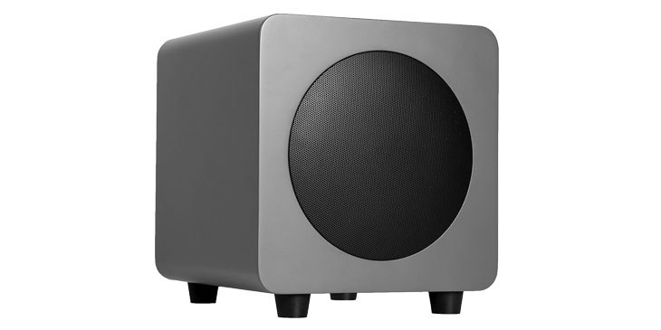Kanto SUB6MG Best Subwoofers Under $200