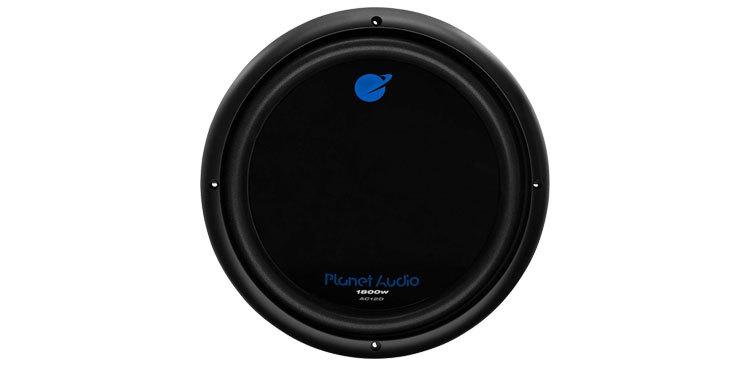 Planet Audio AC12D