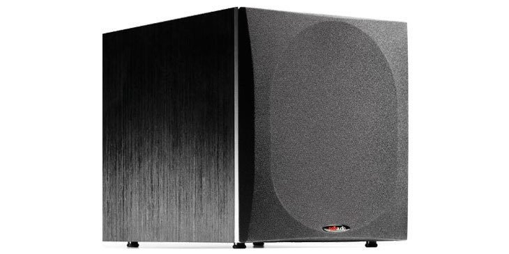 Polk Audio PSW505 Best Subwoofers Under $200