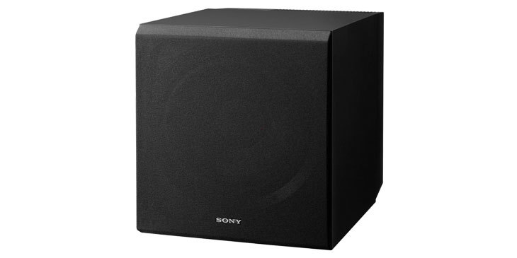 Sony SACS9 Best Subwoofers Under $200